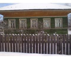 Продам жилой дом