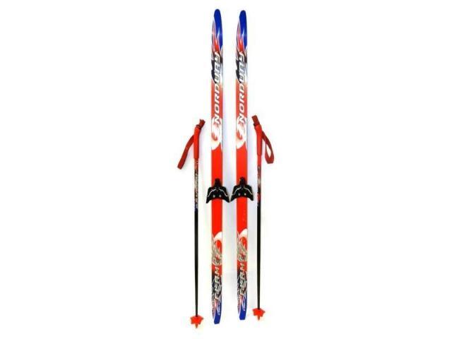 Лыжи,